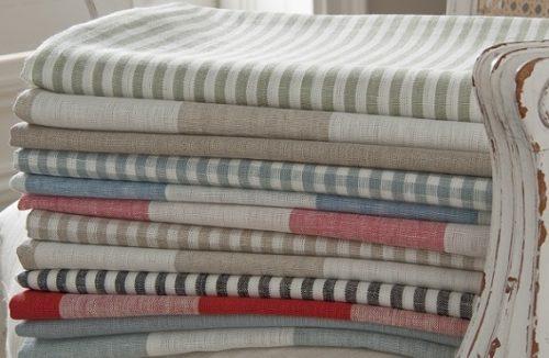 Fabrics from Window Design Soft Furnishings