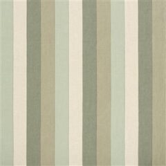 Brera Gessato Jade Curtain Fabric
