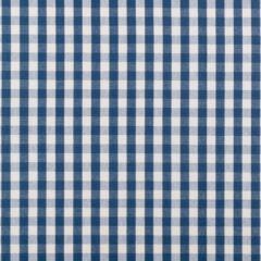 Coniston Navy Curtain Fabric