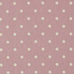 Full Stop Rose Curtain Fabric
