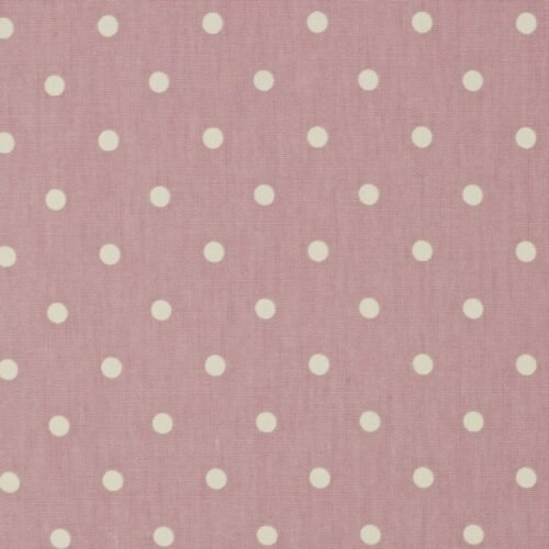 Full Stop Rose fabric