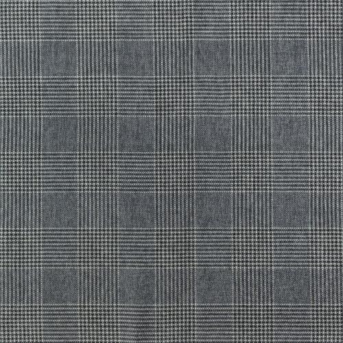 Windsor Steel Smoke fabric