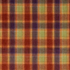 Glencoe Patterson Curtain Fabric