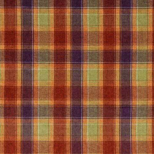 Patterson fabric