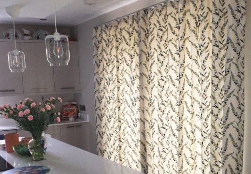 Curtains by Window Design