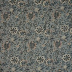 Apsley Denim Curtain Fabric