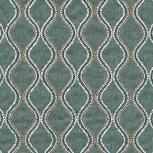 Aruba Jade fabric