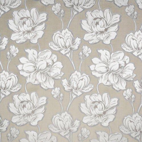 Amelia Cloud Cream fabric