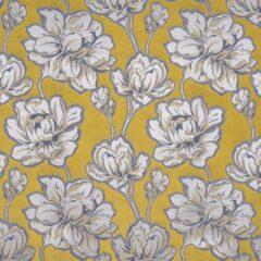 Amelia Sauterne Curtain Fabric