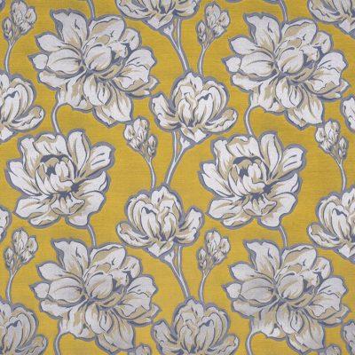 Amelia Sauterne fabric