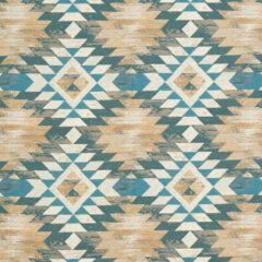 Apache Opal Curtain Fabric