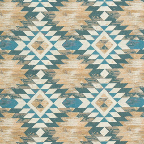 Apache Opal fabric