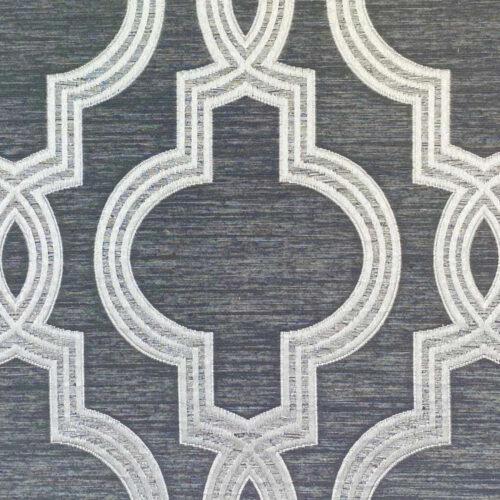 Aspen Silver fabric