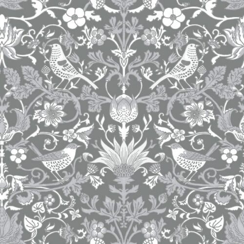 Audley Dove fabric