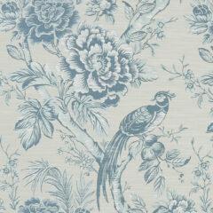 Avium Eau de Nil Curtain Fabric