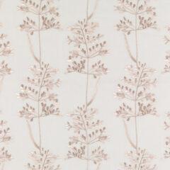 Beaulieu Calico Curtain Fabric