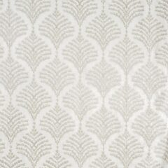 Celestia Oyster Curtain Fabric