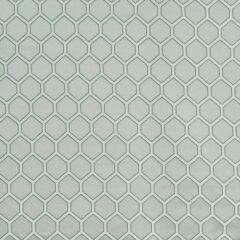 Eternity Carbon Curtain Fabric