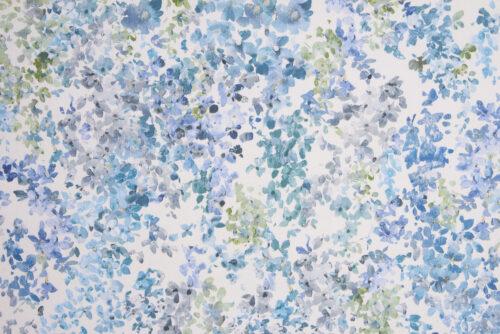 Floret Ocean fabric