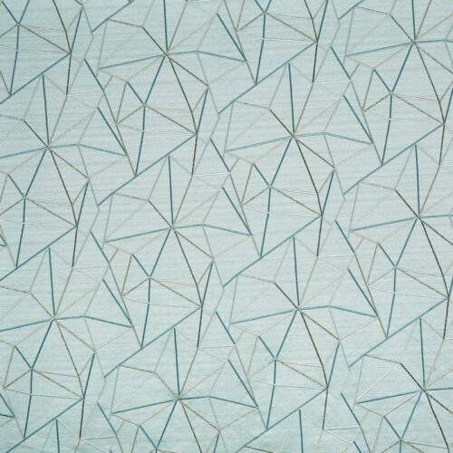 Fraction Mineral fabric