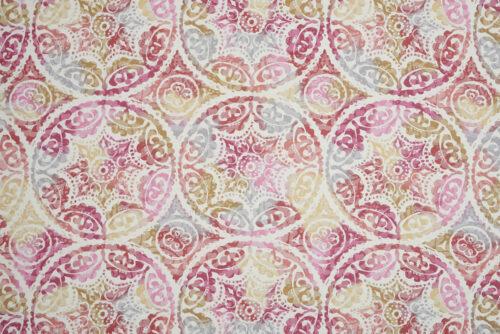 Fusion Rose fabric