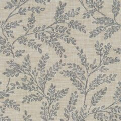Ferndown Natural Curtain Fabric