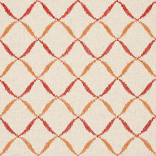 Gina Spice fabric