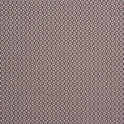 Hardwick Aubergine fabric