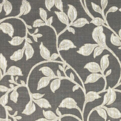 Hartley Grey Curtain Fabric