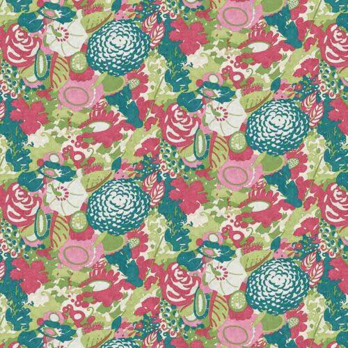Harlow Bright fabric