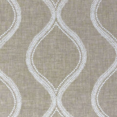 Ledbury Linen Curtain Fabric