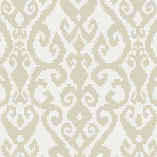 Malika Ivory fabric