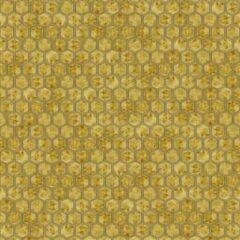 Manipur Gold Curtain Fabric