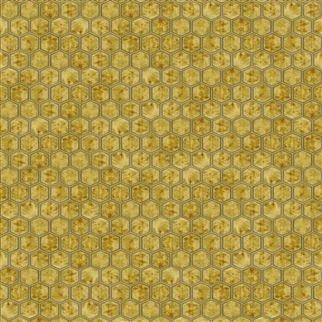 Manipur Gold fabric