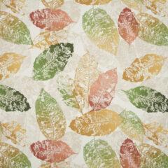 Nurture Autumn Walk Curtain Fabric