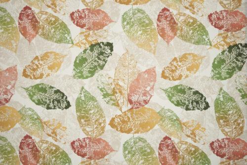 Nurture Autumn Walk fabric