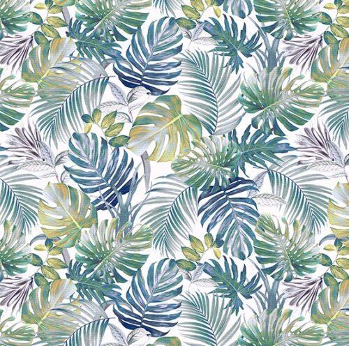 Panama Boquete fabric