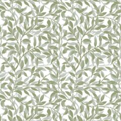 Petworth Sage Curtain Fabric