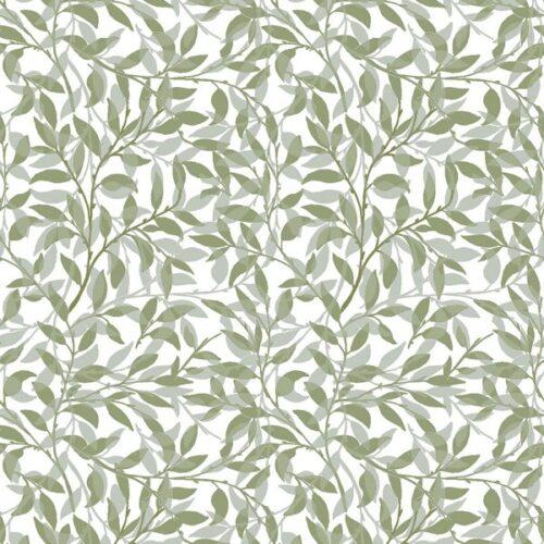 Petworth Sage fabric