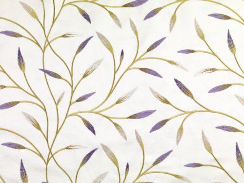 Petra Violet fabric