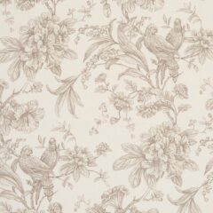 Provence Natural Curtain Fabric