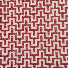Serrano Cinammon Curtain Fabric