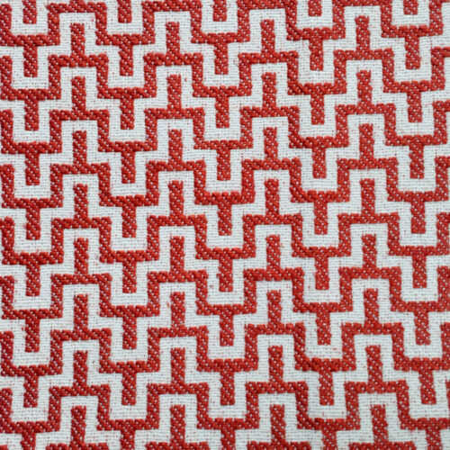 Serrano Cinnamon fabric