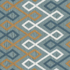 Tobago Jade fabric