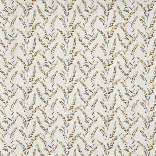 Wisley Saffron fabric