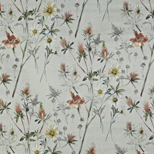 Wordsworth Autumn fabric