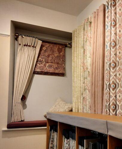 Window Design Showroom